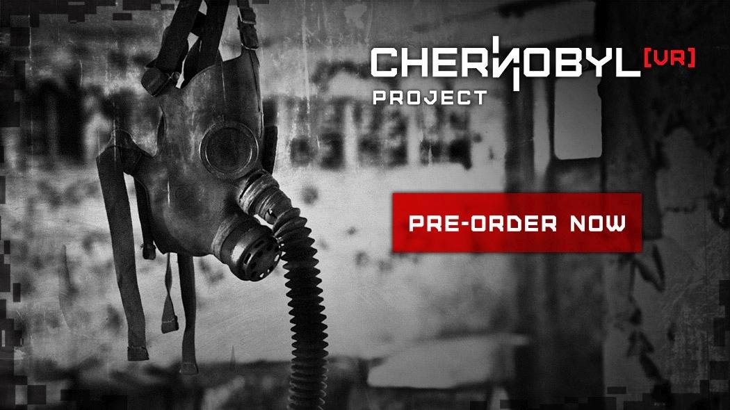 Ruszył pre-order Chernobyl VR Project