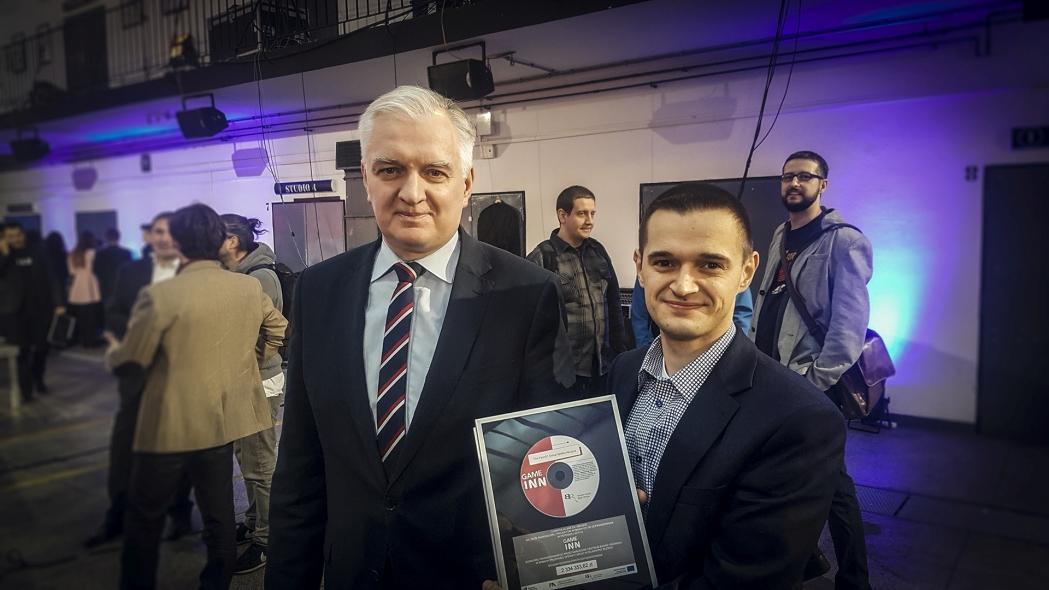 Sukces The Farm 51 w konkursie programu sektorowego GameINN