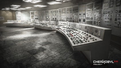 The Chernobyl VR Project Coming to HTC Vive in August