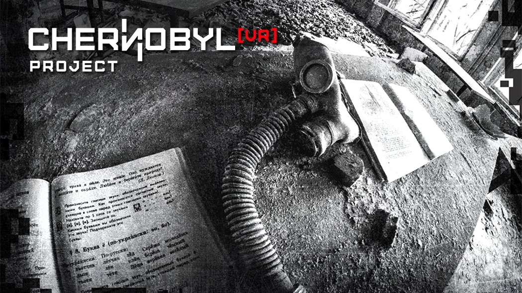 Chernobyl VR Project announcement – summary