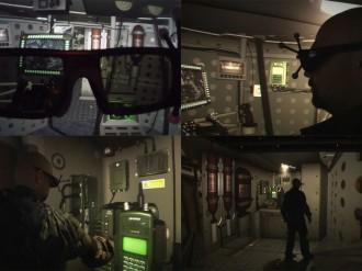 Jaskinia 3D - Branża wojskowa
